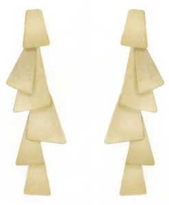 Marcia Moran Wera Earrings