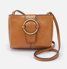 Load image into Gallery viewer, HOBO Elan Crossbody Honey