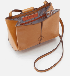 HOBO Elan Crossbody Honey