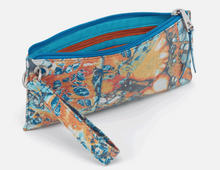 Load image into Gallery viewer, HOBO Vida Wristlet Summertime Abstract