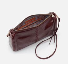 Load image into Gallery viewer, HOBO Topaz Bag Deep Plum