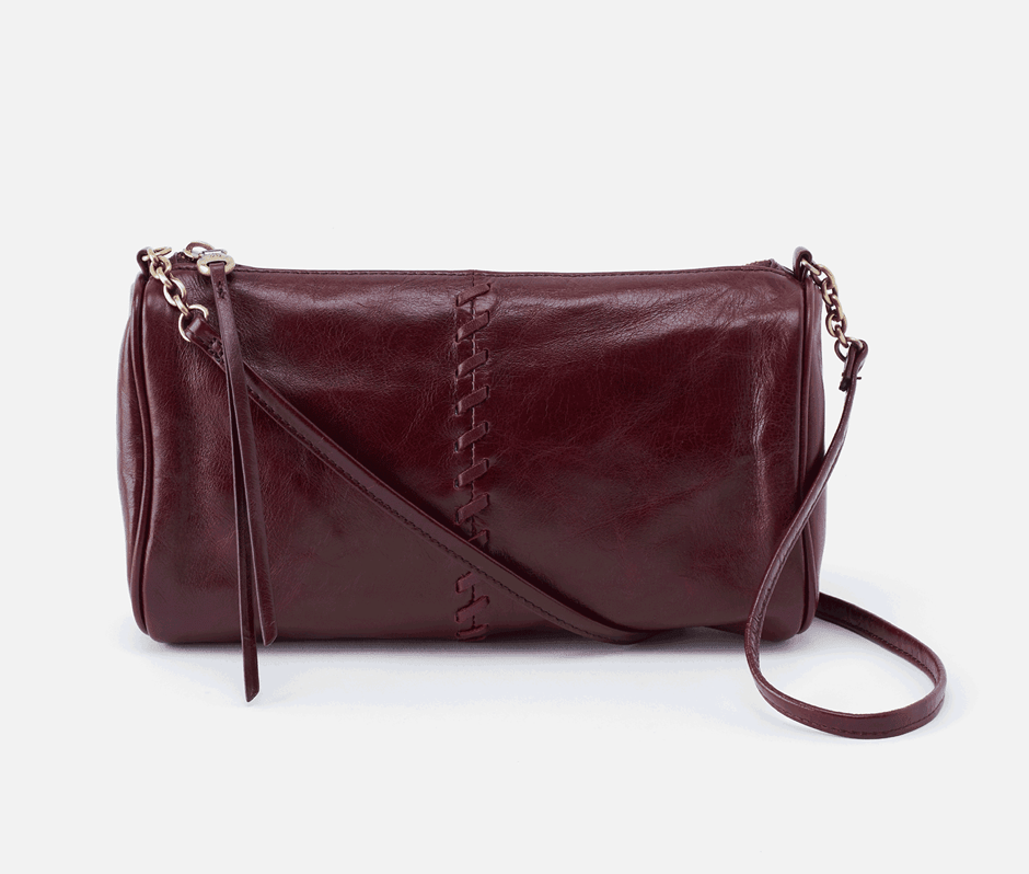 HOBO Topaz Bag Deep Plum
