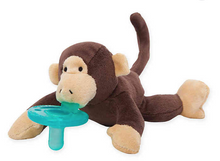 Load image into Gallery viewer, WubbaNub Paci Monkey