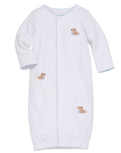 Load image into Gallery viewer, Mud Pie Puppy Sleep Gown
