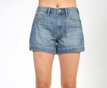 Load image into Gallery viewer, Articles of Society Marco Denim Shorts