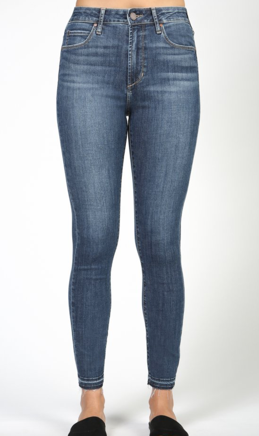 Articles of Society Heather Dawn Skinny Jean