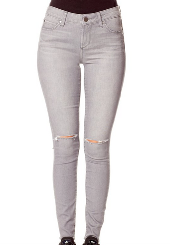 Articles of Society Sarah Baldy Skinny Jeans