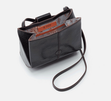 Load image into Gallery viewer, HOBO Elan Crossbody Black