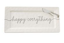Load image into Gallery viewer, Mud Pie Happy Everything Hostess Set