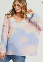 Load image into Gallery viewer, Jodifl Tie Dye Pullover