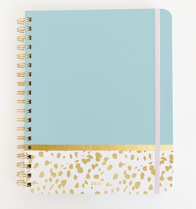 Mary Square Daily Planner 2021
