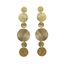 Load image into Gallery viewer, Marcia Moran Glenn Earrings