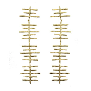 Marcia Moran Bon Earrings
