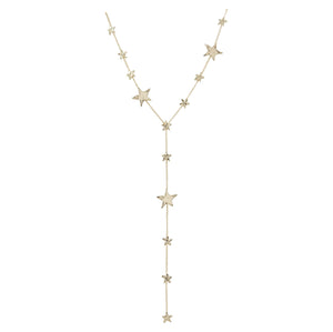 Marcia Moran Tessie Star Necklace