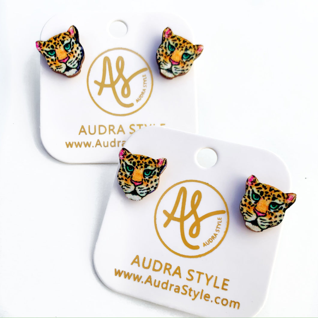 RC- Audra Style Earrings $28.95