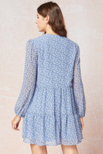 Load image into Gallery viewer, Periwinkle Dress