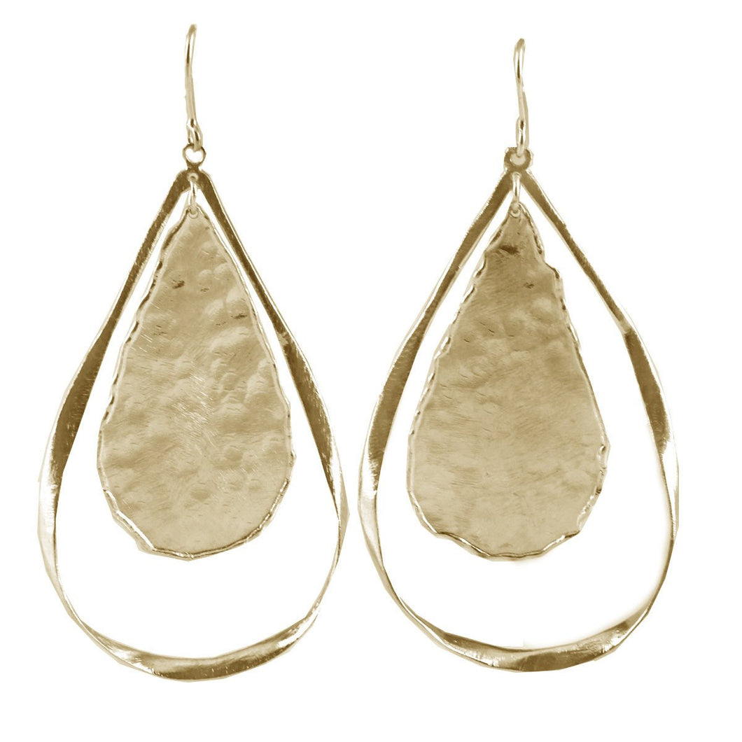 Marcia Moran Cheryl Earrings