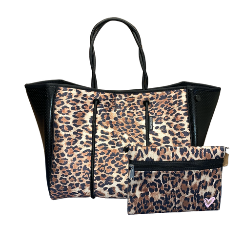 RC- PreneLove Bag Large Tote Leaside