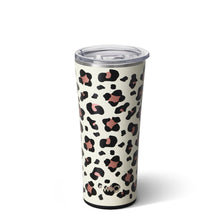 Load image into Gallery viewer, Swig Luxy Leopard 22 oz Tumbler