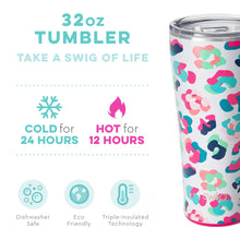 Load image into Gallery viewer, Swig Party Animal 32 oz Tumbler