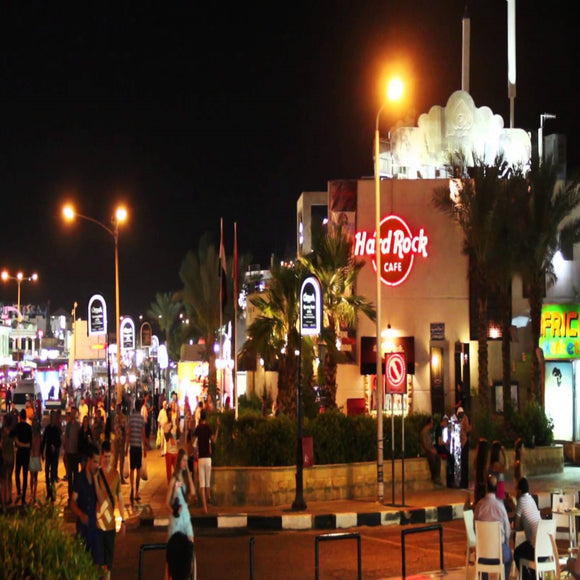 Deals on Sharm El Sheikh Hotels