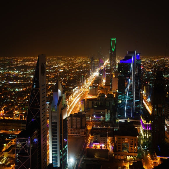 Best Offers For Riyadh Hotels