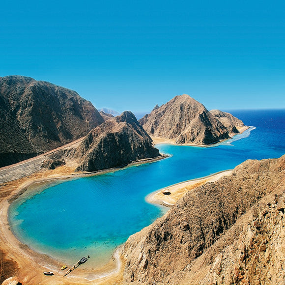 Deals on Taba Hotels
