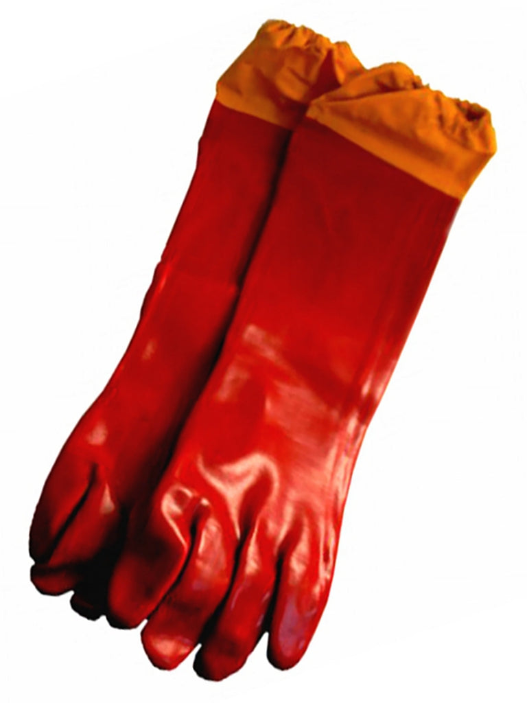 "31"" Gauntlet Water Trapper Gloves, CA390"