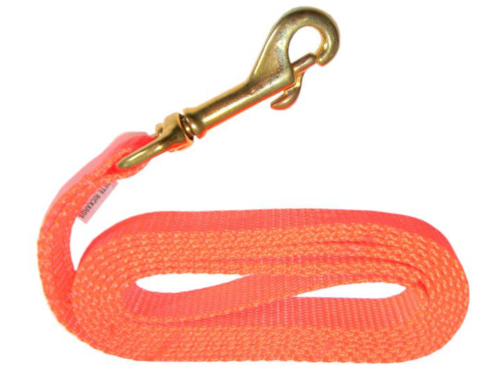 Double Ply Dog Leads