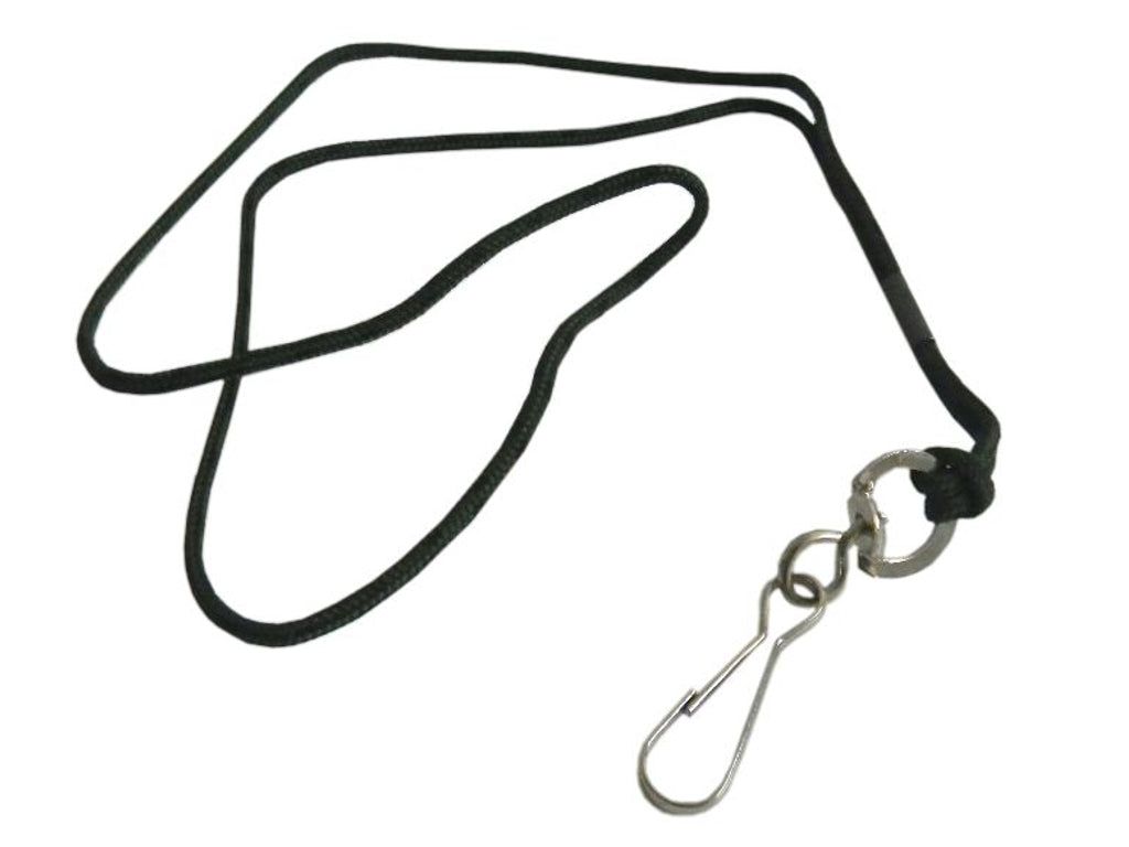 Whistle Lanyard, DD695