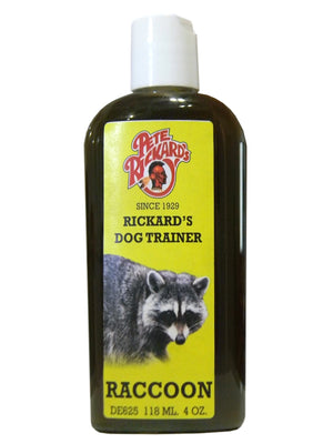 Raccoon Dog Training Scent