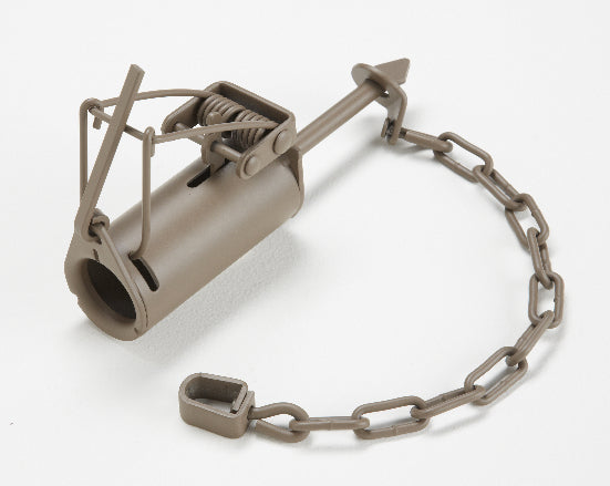 Duke Dogproof Raccoon Trap
