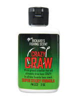 Crazy Craw Fishing Scent