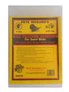 Wax Feather Remover, HD645