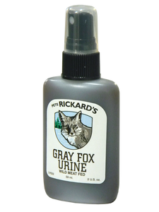 Grey Fox, 2 oz. LH522