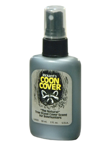 Coon Cover, 2 oz. LH523