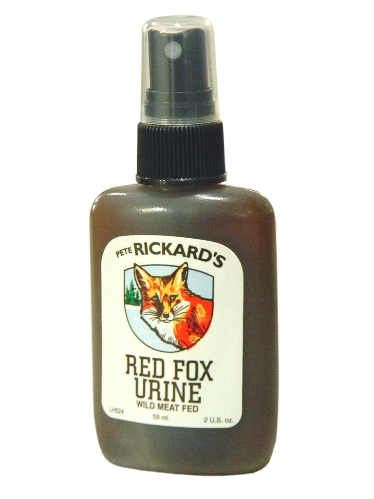 Red Fox Cover, 2 oz. LH524