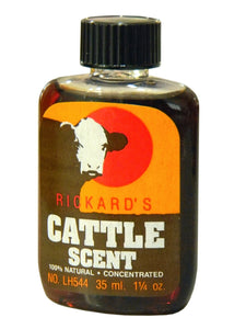 Cattle Scent, 1-1/4 oz. LH544