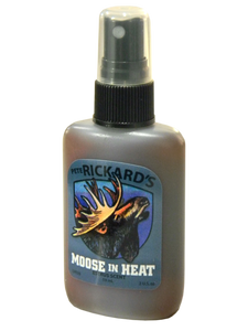 Moose in Heat, 2 oz.