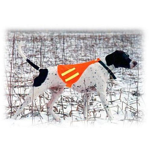 Quick Spot Dog Safety Vest, DD977
