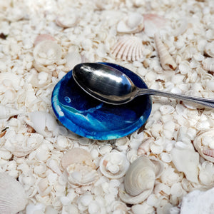 Resin Spoon Rest #19006