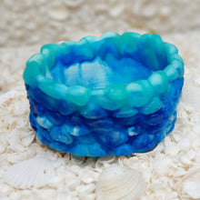 Resin Sea Themed Plant Pot #602