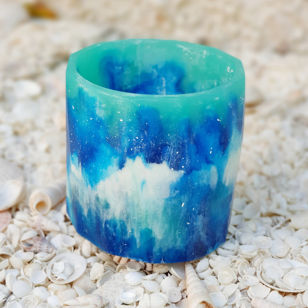 Resin Medium Plant Pot #6601