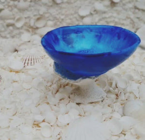 Resin Mini Trinket Dish #5505
