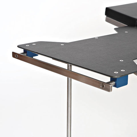 "18"" L Add-A-Rail for Rectangle Tables"