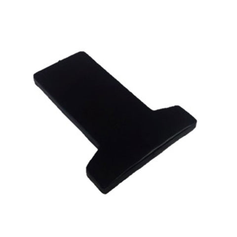 "2"" Thick Free Access Pad"