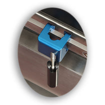 Aluminum Universal Accessory Clamp