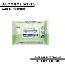 GERMisept disinfectant wipes 3 pack of 50 alcohol wipes