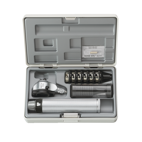 Diagnostic Otoscoope Set B21 & C Battery Handle