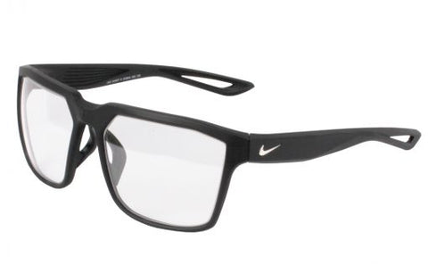 INFAB Nike Bandit Lead Glasses - Non-Rx, Fog Reducing, Secure Wrap Rubber Grip -